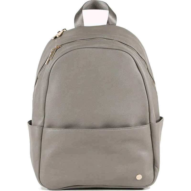 Little Unicorn Skyline Backpack - Grey Umber