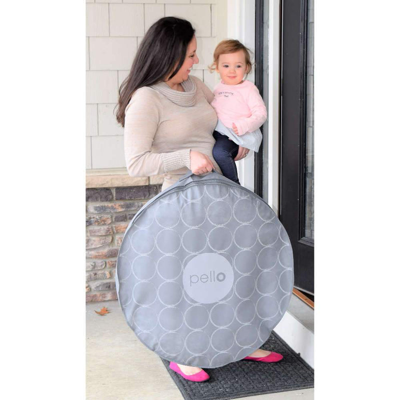 Pello Travel Bag