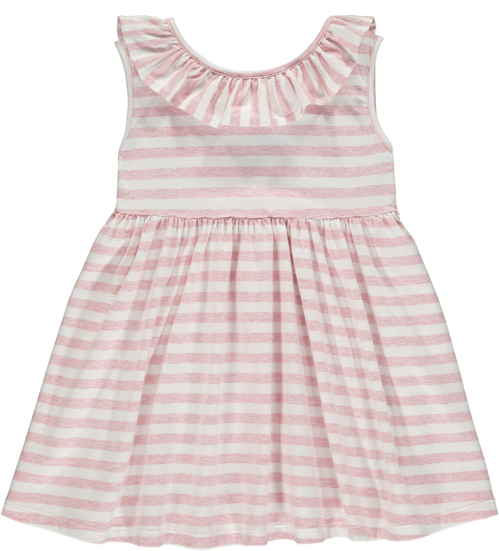 Vignette Bella Dress | Pink