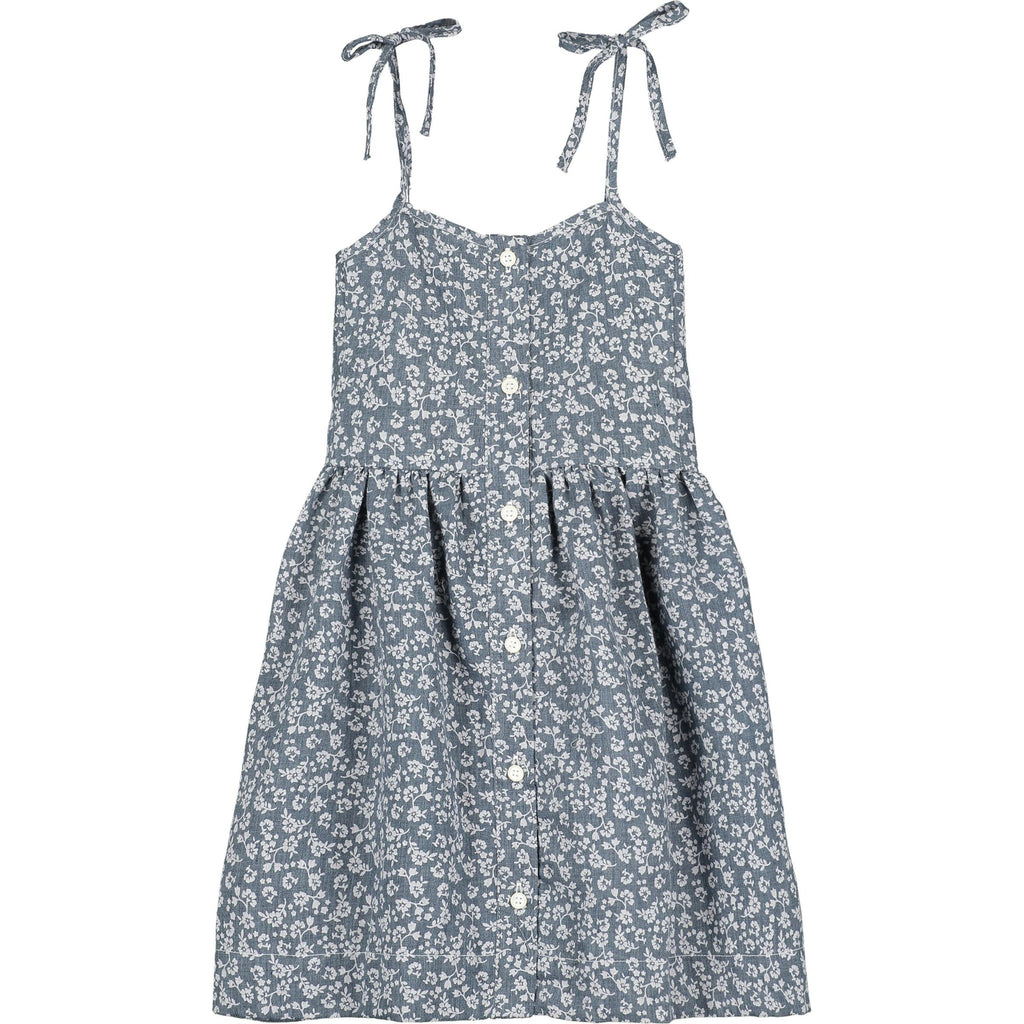 Vignette Brooklyn Dress | Blue