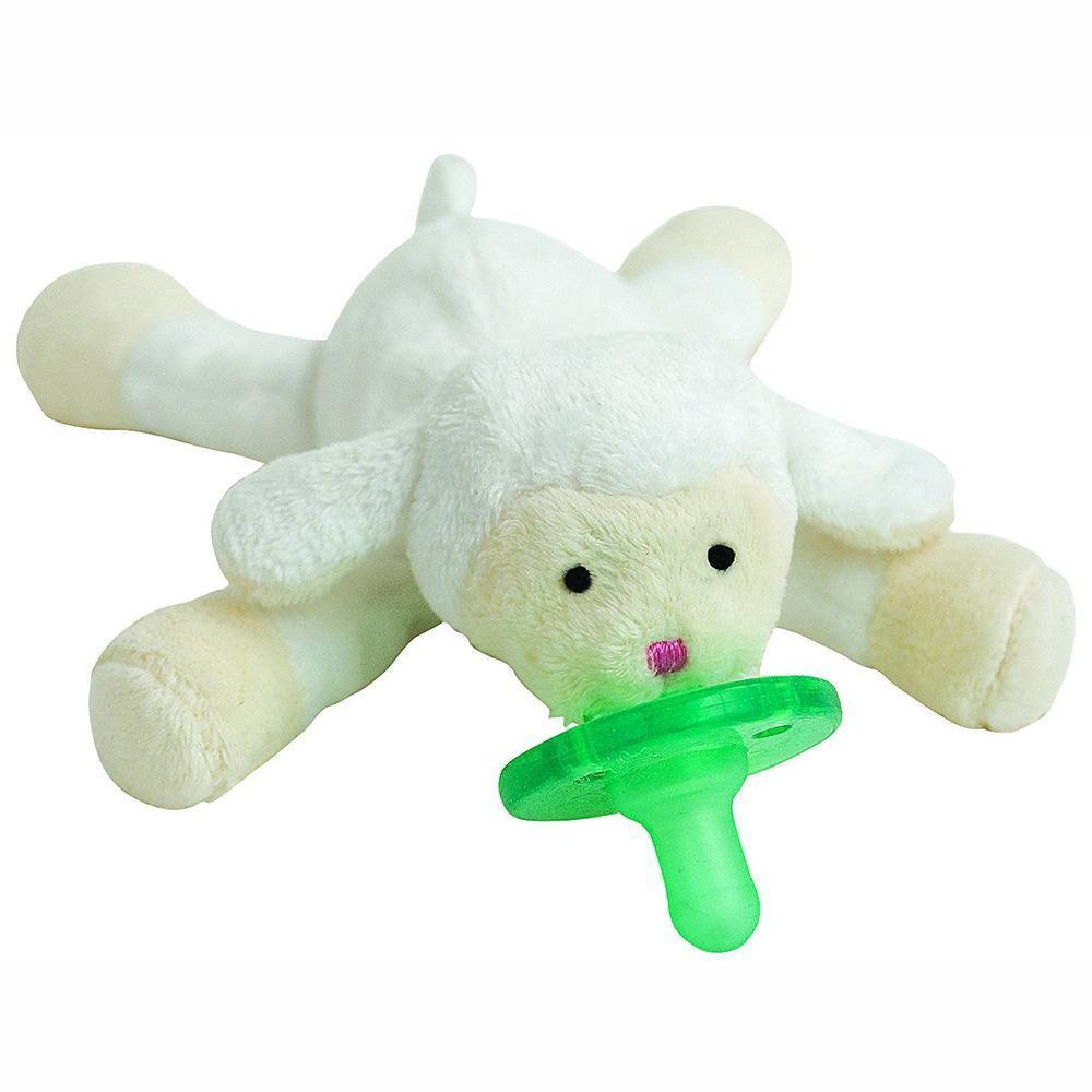 Wubbanub Pacifier Little Lamb