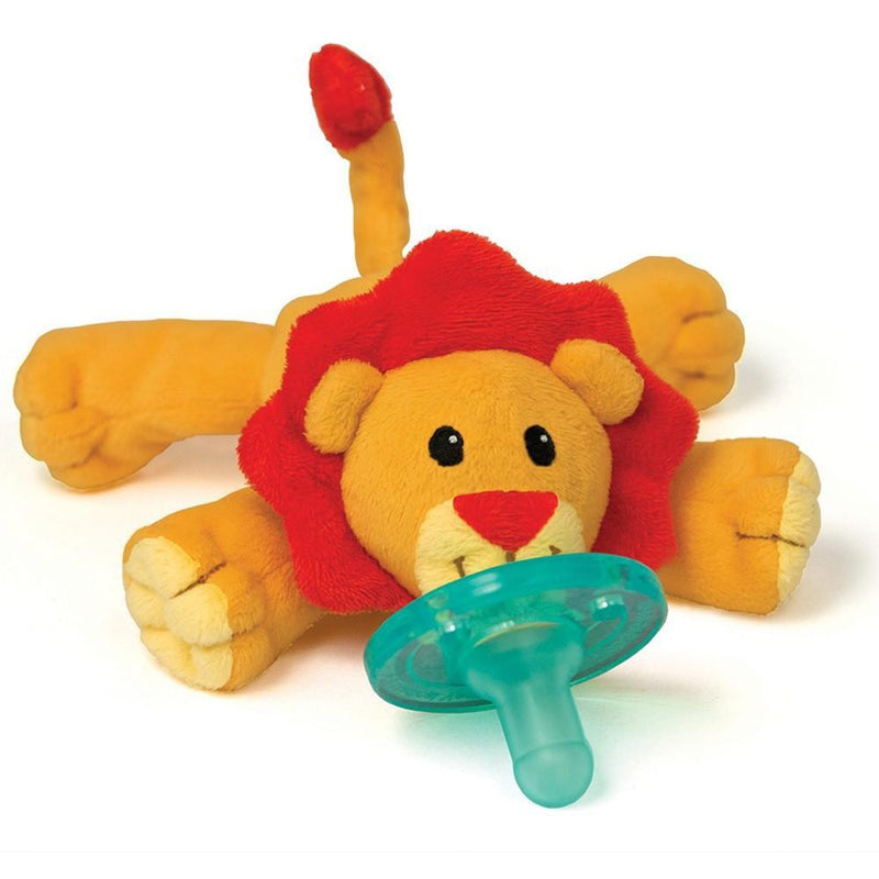Wubbanub Pacifier Little Lion