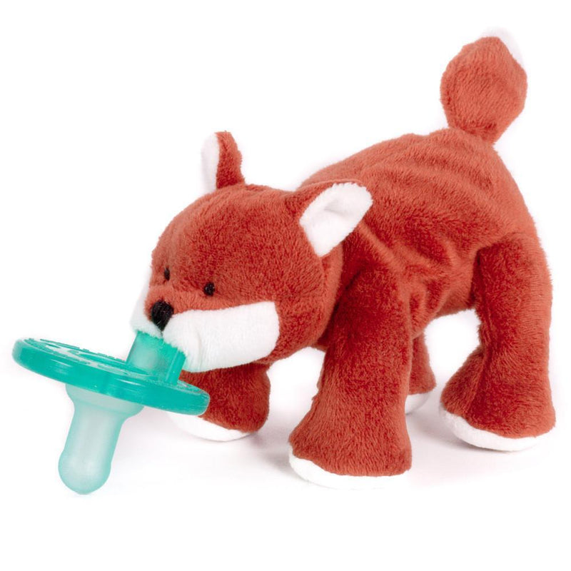 Wubbanub Pacifier Tiny Fox