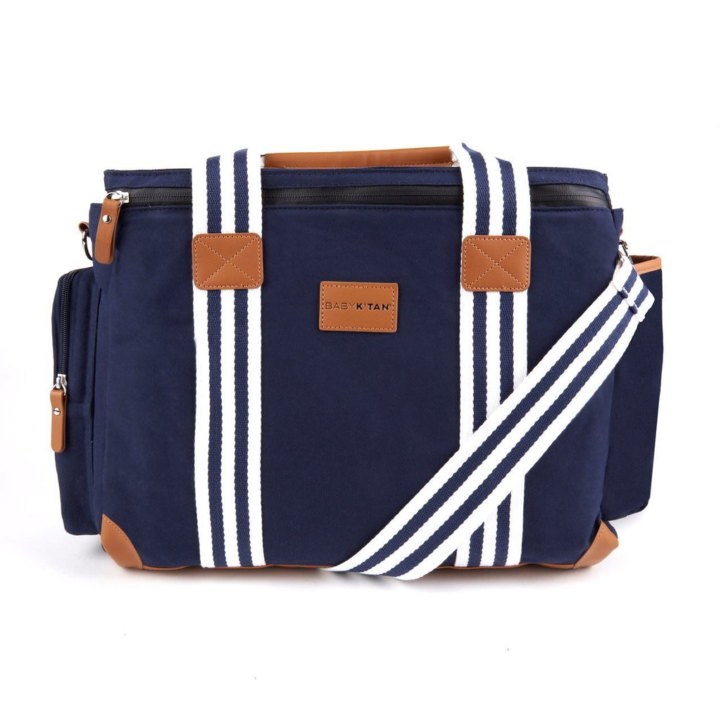 Baby K'tan Weekender Diaper Bag