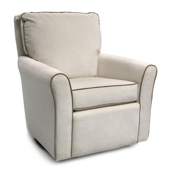 Sheffield Swivel Glider