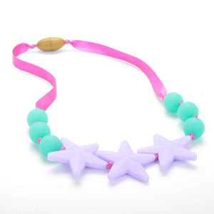 Chewbeads Juniorbeads Broadway Star Necklace