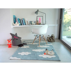 Lorena Canals Clouds Washable Rug