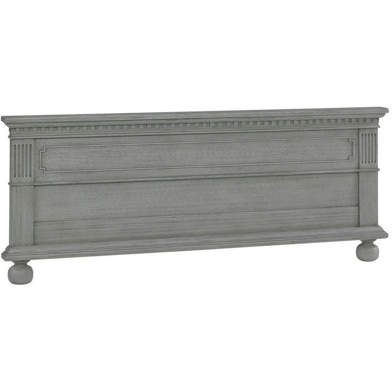 Dolce Babi Naples Low-Profile Footboard