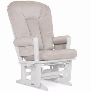Dutailier Modern Glider with Multi-Position and Recline