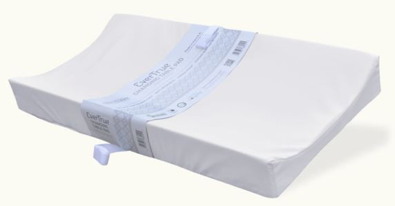 EverTrue 2-Sided Contour Changing Pad