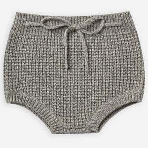 Rylee + Cru Knit Bloomer | washed indigo