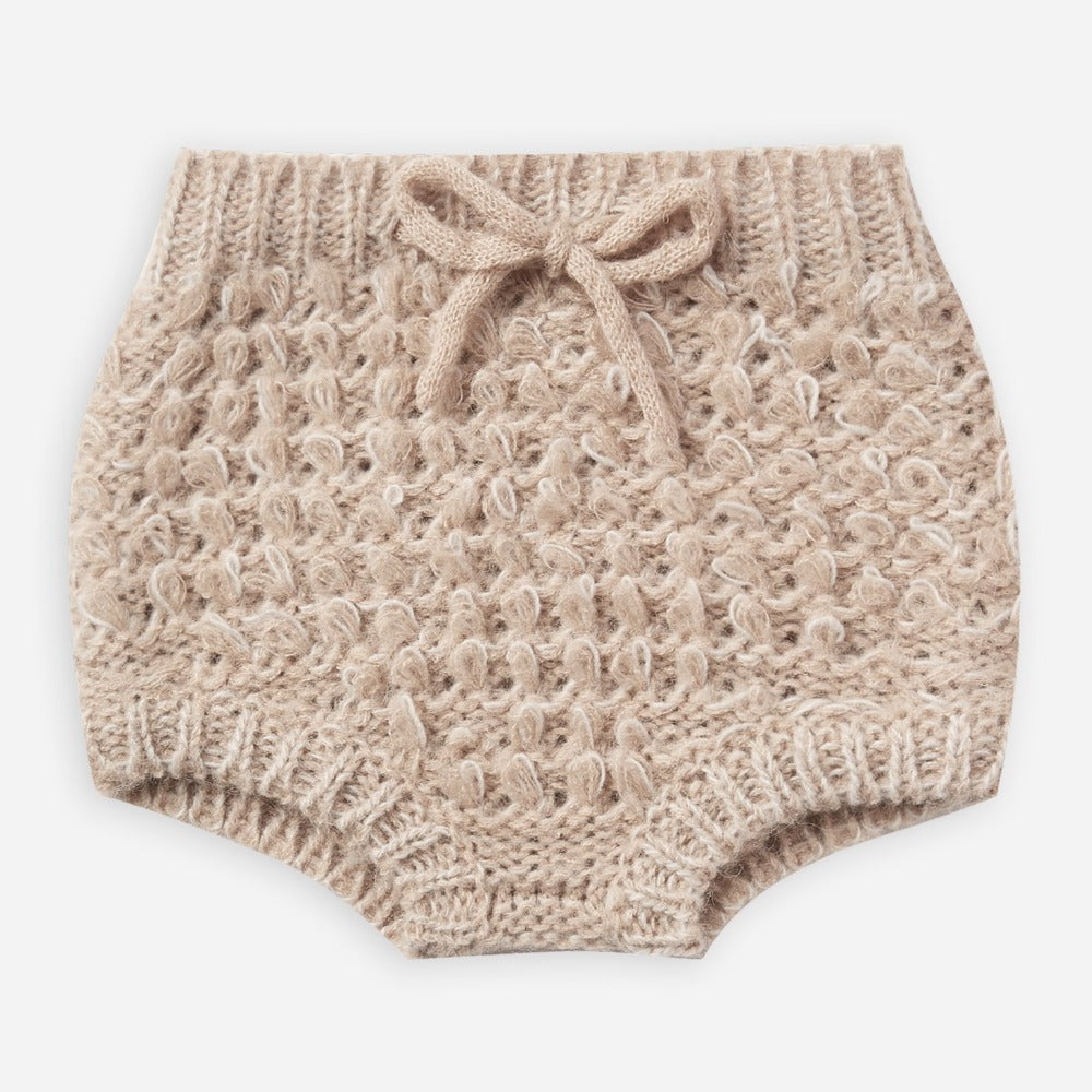 Rylee + Cru Knit Bloomer | oat