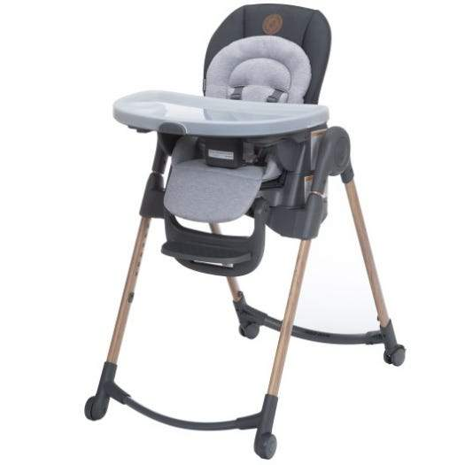 Maxi Cosi Minla 6-in-1 Adjustable High Chair