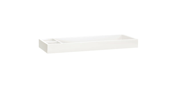 Ubabub Removable Changer Tray for Nifty In Warm White Finish