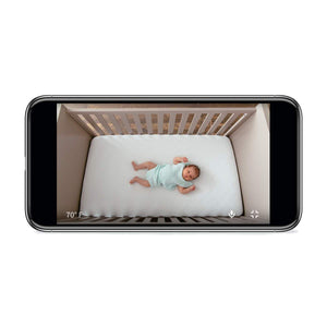 Owlet Cam WiFi Video Baby Monitor
