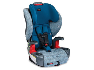 Britax Grow With You Booster Seat Click Tight