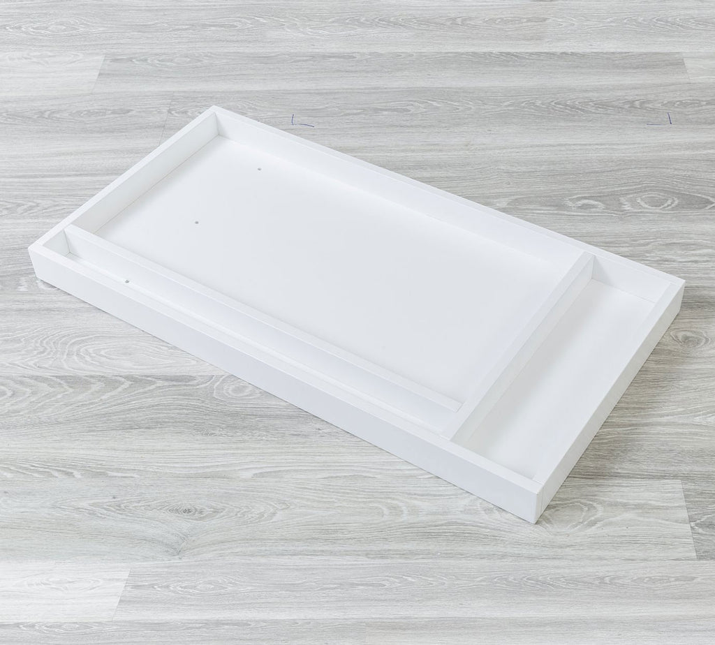 Silva Sophia Adjustable Changing Tray