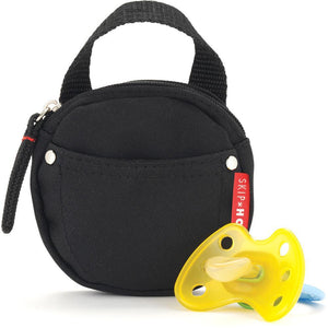 Skip Hop Pacifier Pocket