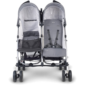 UppaBaby G-Link Double Umbrella Stroller