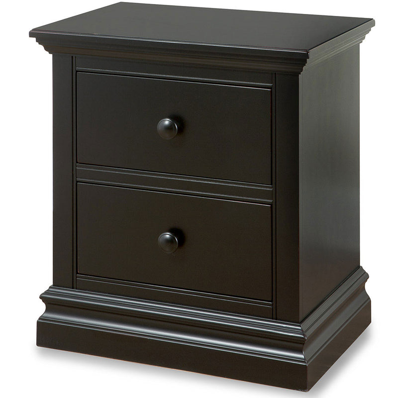 Westwood Design Stone Harbor 2-Drawer Nightstand