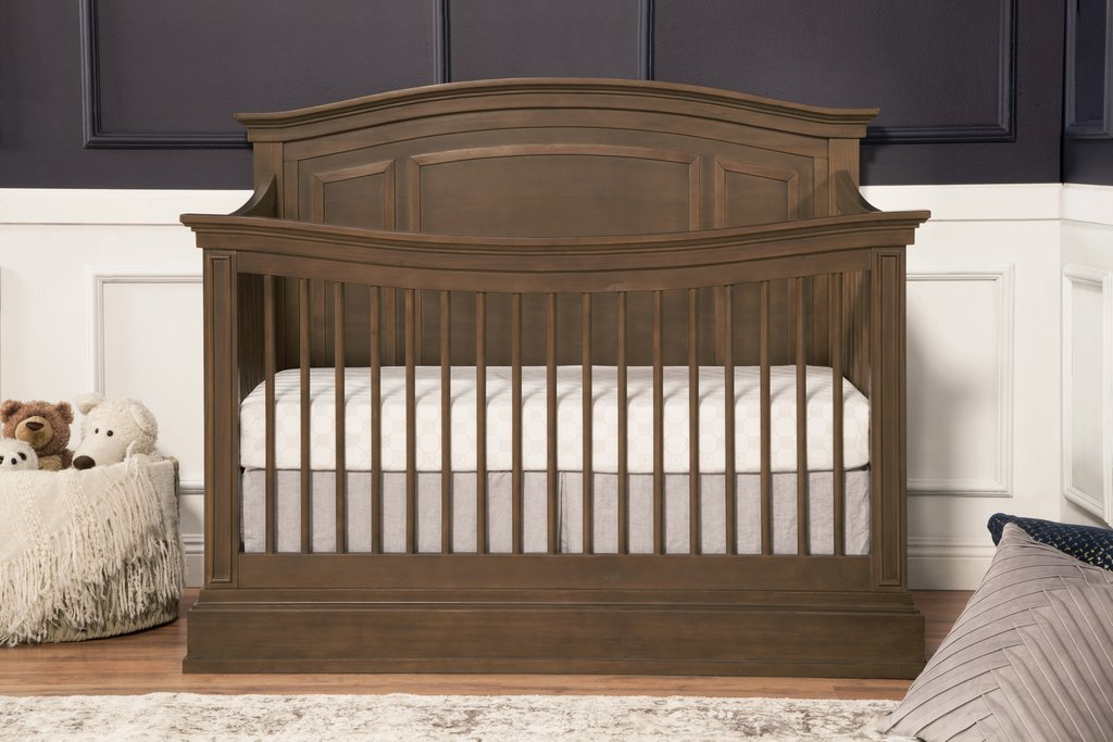 Million Dollar Baby Durham 4-in-1 Convertible Crib