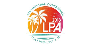LPA National Conference 2018