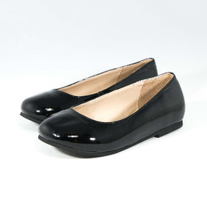 LP RTW Abby (black patent)