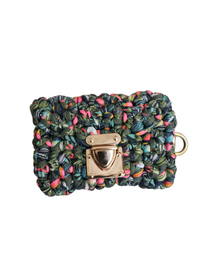 Lolito Deep Jungle purse