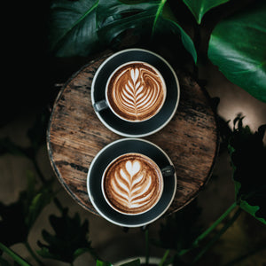 Local Coffee Shops - Oahu, Hawaii