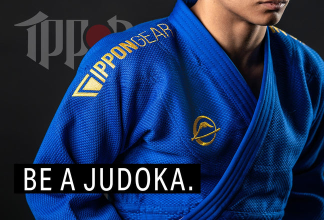 IJF Approved IPPON Gear Gis