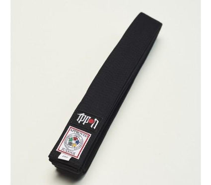 Ippon Gear Black Belt