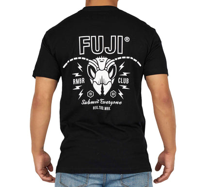 FUJI x RMBR Club Hive's Mind T-Shirt