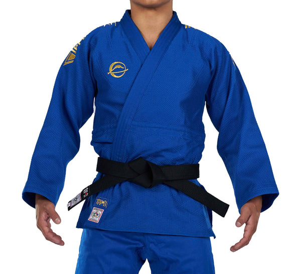 Regular Fit - Ippon Gear Judo Gi (Jacket Only)
