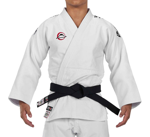 Slim Fit - Ippon Gear Judo Gi (Jacket Only)