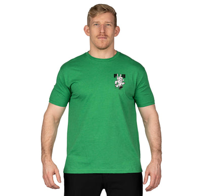 "St. Patrick's Day ""Lucky"" T-Shirt"
