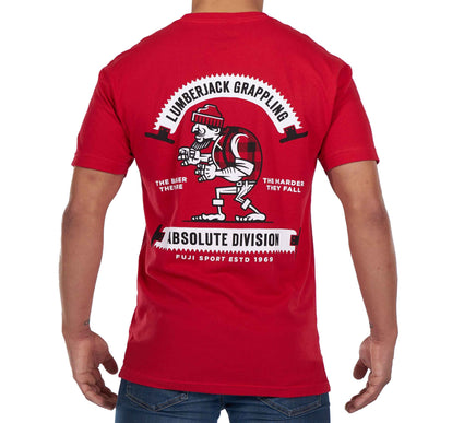Lumberjack Match T-Shirt