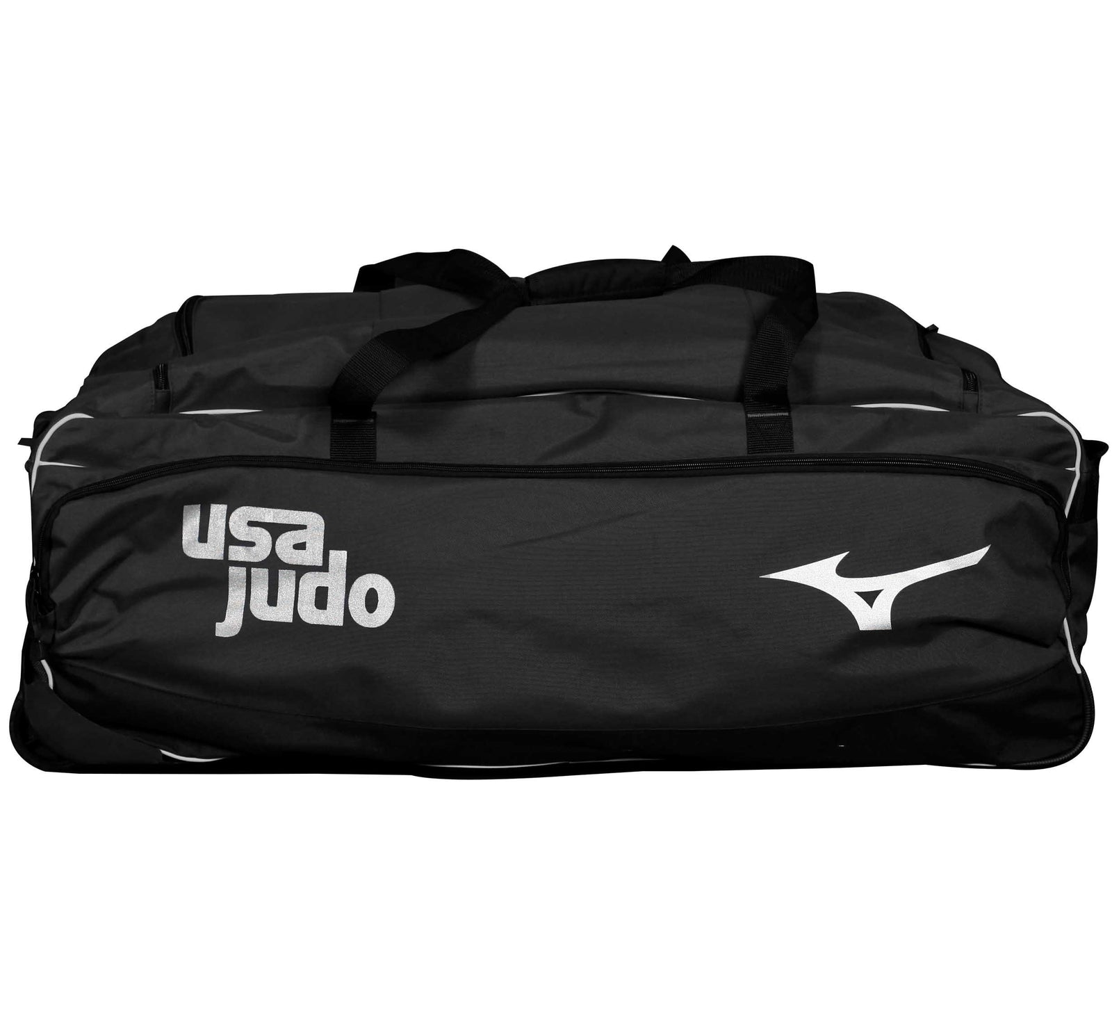 Mizuno USA Judo MX Equipment Wheel Bag