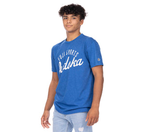 Flow Judo Teen's Blue T-Shirt