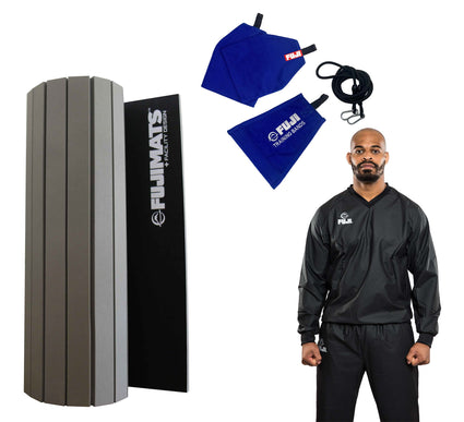 Ultimate Home Training Bundle (3 Items)
