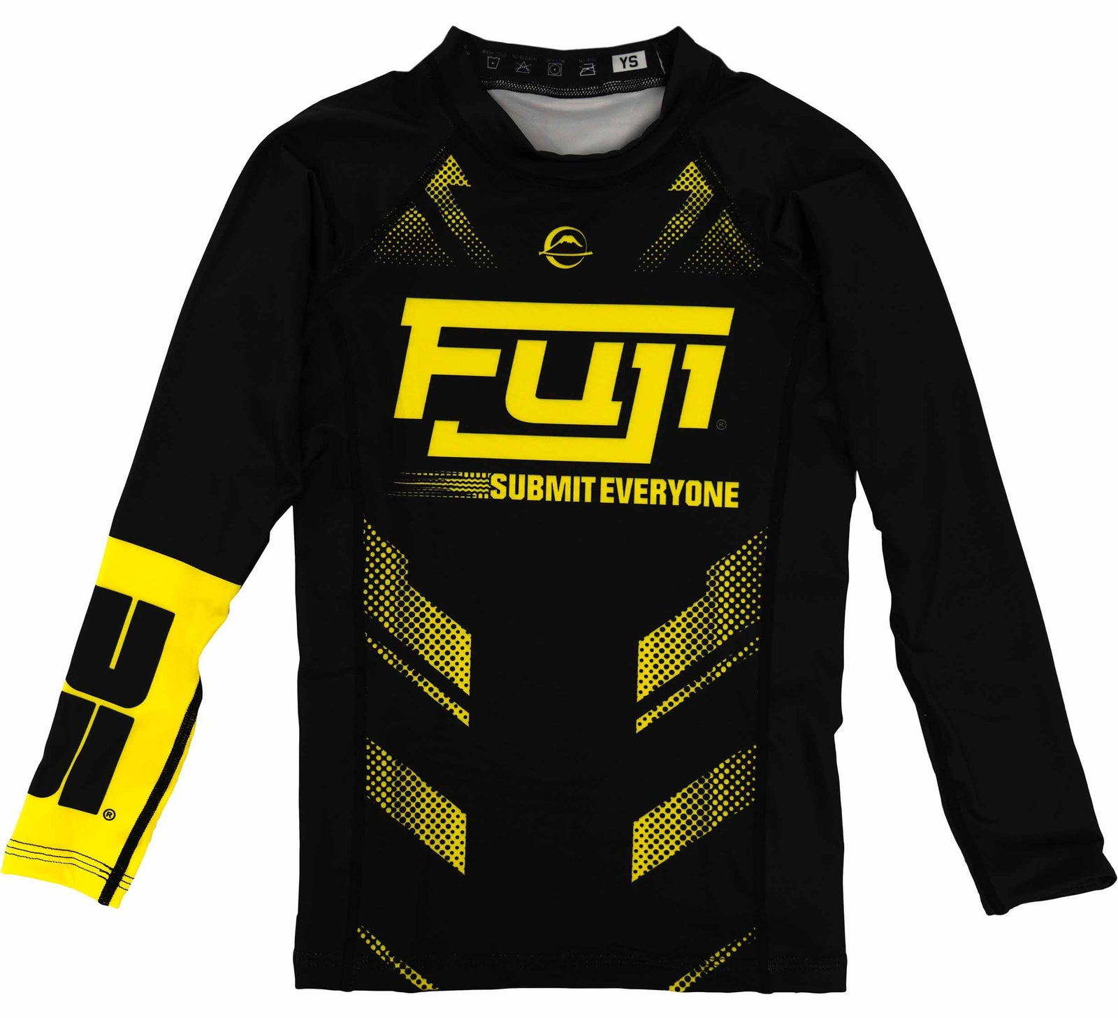 Sub Only Kids Rashguard