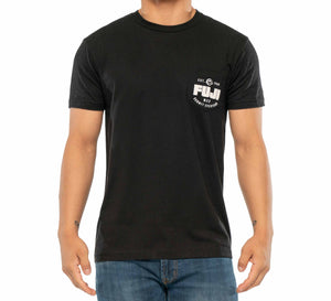 Submit Everyone Pocket T-Shirt