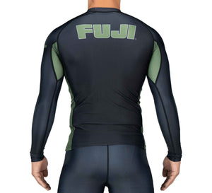 Submit Everyone Longsleeve Rashguard