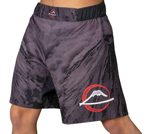 Mount Grappling Shorts