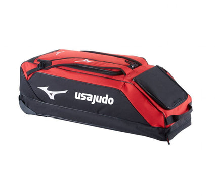 Mizuno USA Judo Classic G2 Wheel Bag