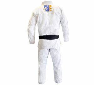 BJJ Tournament Series Womens Gi