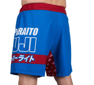 Limited Edition Suparaito Fight Shorts