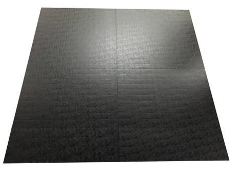 FUJI Home Roll Out Mat