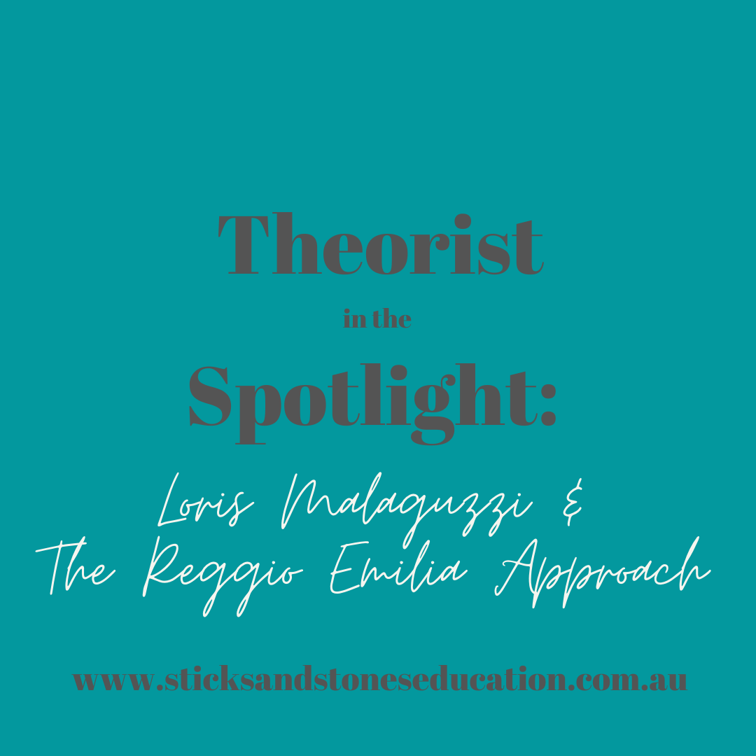 Theorist in the Spotlight: The Reggio Emilia Approach - Loris Malaguzzi