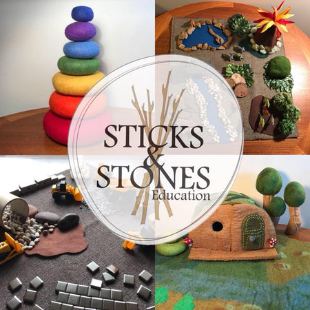 Sticks & Stones Education