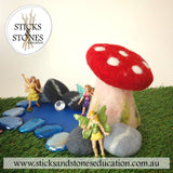 Fairy Fantasy Toob - Sticks & Stones Education